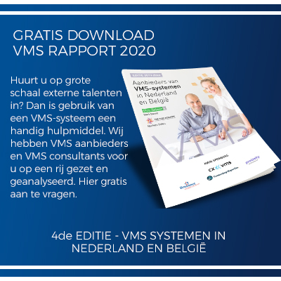 VMS Rapport 2020